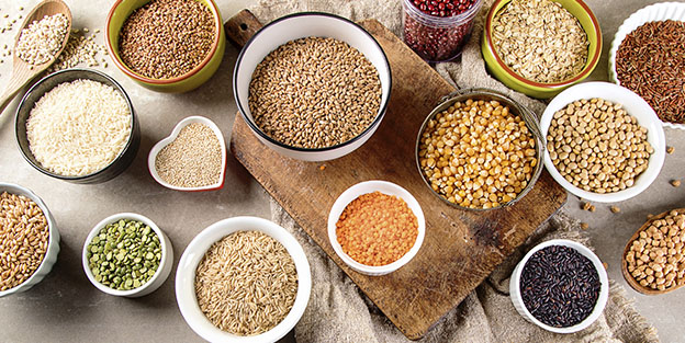 New trends in grains