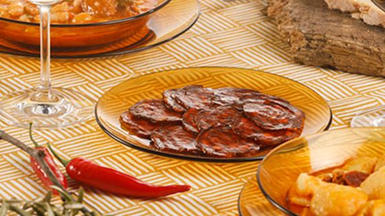 Chorizo cantimpalo 1.75oz