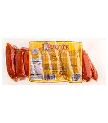Chorizo casero club