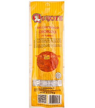 Chorizo cantimpalo 28oz