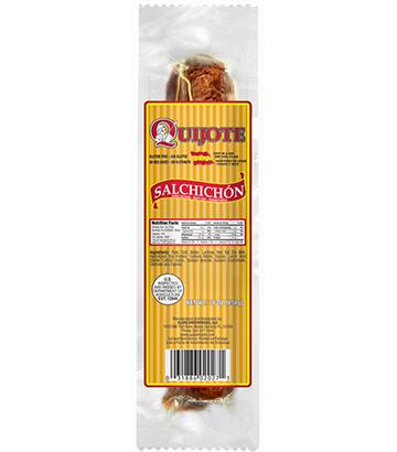 Baloney-salchichon 16oz