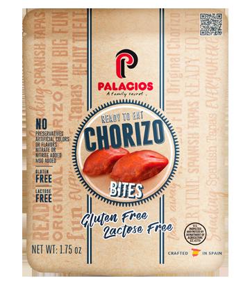 Chorizo bites 1.75oz